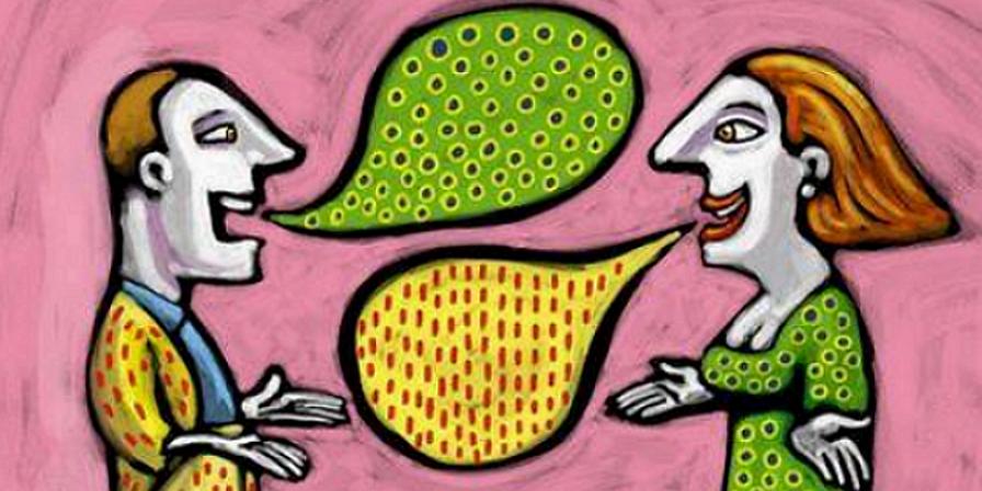 La asertividad. Aprender a comunicarnos de manera más adaptativa.