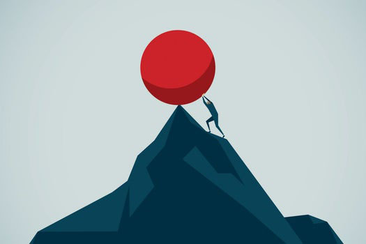 Resiliencia. La capacidad para adaptarnos a la adversidad.